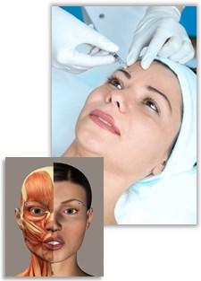 Come togliere posti e le cicatrici da posti sulla faccia